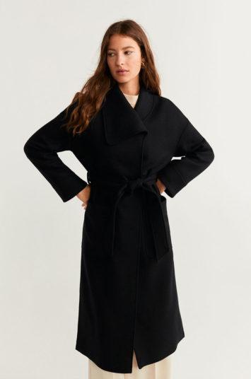 Palton dama Mango 1736608